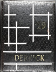 Burkburnett High School - Derrick Yearbook (Burkburnett, TX) online yearbook collection, 1959 Edition, Page 1