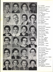 Page 14, 1959 Edition, Burkburnett High School - Derrick Yearbook (Burkburnett, TX) online yearbook collection