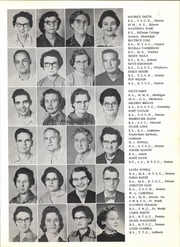 Page 15, 1959 Edition, Burkburnett High School - Derrick Yearbook (Burkburnett, TX) online yearbook collection