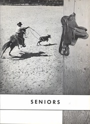 Page 17, 1959 Edition, Burkburnett High School - Derrick Yearbook (Burkburnett, TX) online yearbook collection