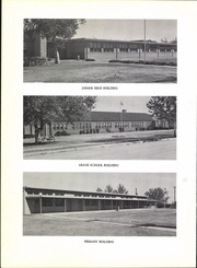 Page 6, 1959 Edition, Burkburnett High School - Derrick Yearbook (Burkburnett, TX) online yearbook collection