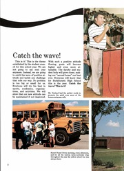 Page 6, 1987 Edition, Burkburnett High School - Derrick Yearbook (Burkburnett, TX) online yearbook collection