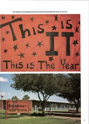 Page 7, 1987 Edition, Burkburnett High School - Derrick Yearbook (Burkburnett, TX) online yearbook collection