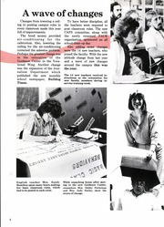 Page 8, 1987 Edition, Burkburnett High School - Derrick Yearbook (Burkburnett, TX) online yearbook collection