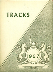Page 1, 1957 Edition, Taft High School - Tracks Yearbook (Taft, TX) online yearbook collection
