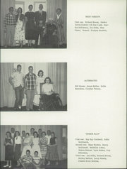 Page 10, 1957 Edition, Taft High School - Tracks Yearbook (Taft, TX) online yearbook collection