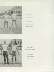 Page 11, 1957 Edition, Taft High School - Tracks Yearbook (Taft, TX) online yearbook collection