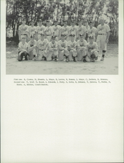 Page 12, 1957 Edition, Taft High School - Tracks Yearbook (Taft, TX) online yearbook collection