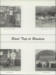 Page 9, 1957 Edition, Taft High School - Tracks Yearbook (Taft, TX) online yearbook collection