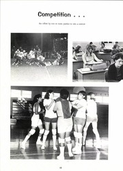Page 14, 1969 Edition, Taft High School - Tracks Yearbook (Taft, TX) online yearbook collection