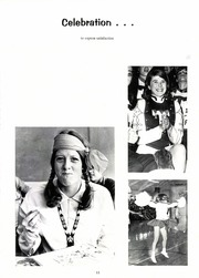 Page 15, 1969 Edition, Taft High School - Tracks Yearbook (Taft, TX) online yearbook collection