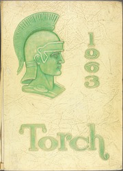 Page 1, 1963 Edition, W W Samuell High School - Torch Yearbook (Dallas, TX) online yearbook collection