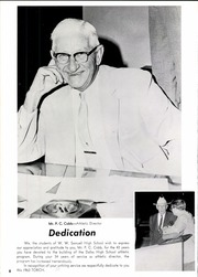 Page 12, 1963 Edition, W W Samuell High School - Torch Yearbook (Dallas, TX) online yearbook collection