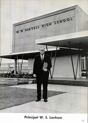 Page 17, 1963 Edition, W W Samuell High School - Torch Yearbook (Dallas, TX) online yearbook collection