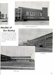 Page 9, 1963 Edition, W W Samuell High School - Torch Yearbook (Dallas, TX) online yearbook collection