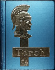 Page 1, 1964 Edition, W W Samuell High School - Torch Yearbook (Dallas, TX) online yearbook collection