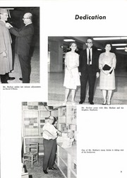 Page 13, 1966 Edition, W W Samuell High School - Torch Yearbook (Dallas, TX) online yearbook collection