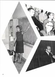 Page 14, 1966 Edition, W W Samuell High School - Torch Yearbook (Dallas, TX) online yearbook collection