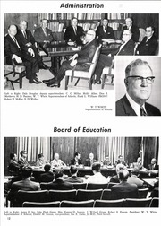 Page 16, 1966 Edition, W W Samuell High School - Torch Yearbook (Dallas, TX) online yearbook collection