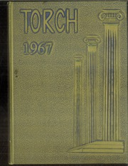 Page 1, 1967 Edition, W W Samuell High School - Torch Yearbook (Dallas, TX) online yearbook collection