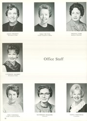 Page 16, 1967 Edition, W W Samuell High School - Torch Yearbook (Dallas, TX) online yearbook collection