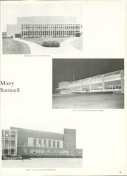Page 9, 1967 Edition, W W Samuell High School - Torch Yearbook (Dallas, TX) online yearbook collection