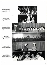 Page 11, 1968 Edition, W W Samuell High School - Torch Yearbook (Dallas, TX) online yearbook collection