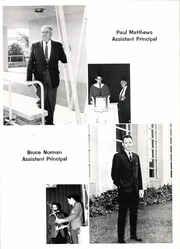 Page 15, 1968 Edition, W W Samuell High School - Torch Yearbook (Dallas, TX) online yearbook collection