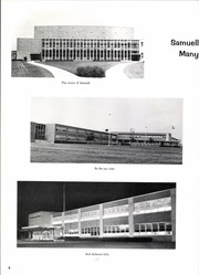Page 8, 1968 Edition, W W Samuell High School - Torch Yearbook (Dallas, TX) online yearbook collection