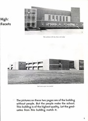 Page 9, 1968 Edition, W W Samuell High School - Torch Yearbook (Dallas, TX) online yearbook collection