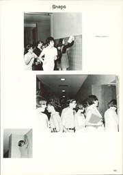 Page 167, 1969 Edition, W W Samuell High School - Torch Yearbook (Dallas, TX) online yearbook collection