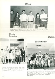 Page 170, 1969 Edition, W W Samuell High School - Torch Yearbook (Dallas, TX) online yearbook collection