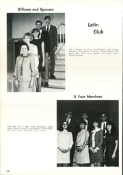 Page 176, 1969 Edition, W W Samuell High School - Torch Yearbook (Dallas, TX) online yearbook collection