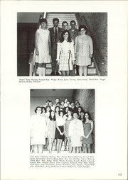 Page 177, 1969 Edition, W W Samuell High School - Torch Yearbook (Dallas, TX) online yearbook collection
