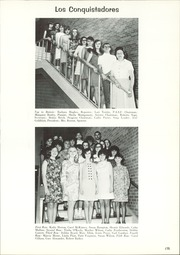 Page 179, 1969 Edition, W W Samuell High School - Torch Yearbook (Dallas, TX) online yearbook collection