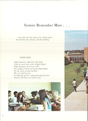 Page 10, 1972 Edition, W W Samuell High School - Torch Yearbook (Dallas, TX) online yearbook collection
