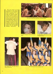 Page 14, 1980 Edition, W W Samuell High School - Torch Yearbook (Dallas, TX) online yearbook collection