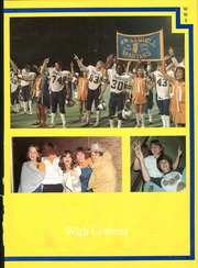 Page 7, 1980 Edition, W W Samuell High School - Torch Yearbook (Dallas, TX) online yearbook collection