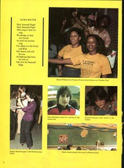 Page 8, 1980 Edition, W W Samuell High School - Torch Yearbook (Dallas, TX) online yearbook collection