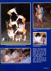 Page 11, 1985 Edition, W W Samuell High School - Torch Yearbook (Dallas, TX) online yearbook collection