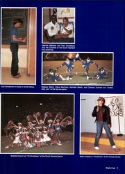 Page 13, 1985 Edition, W W Samuell High School - Torch Yearbook (Dallas, TX) online yearbook collection