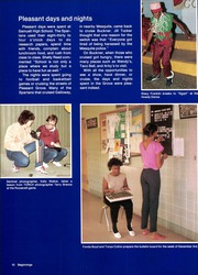 Page 14, 1985 Edition, W W Samuell High School - Torch Yearbook (Dallas, TX) online yearbook collection