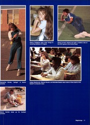 Page 15, 1985 Edition, W W Samuell High School - Torch Yearbook (Dallas, TX) online yearbook collection