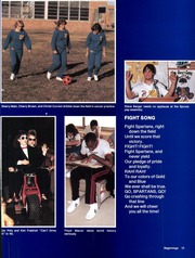 Page 17, 1985 Edition, W W Samuell High School - Torch Yearbook (Dallas, TX) online yearbook collection