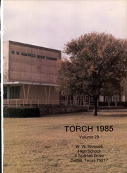Page 5, 1985 Edition, W W Samuell High School - Torch Yearbook (Dallas, TX) online yearbook collection