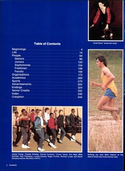 Page 6, 1985 Edition, W W Samuell High School - Torch Yearbook (Dallas, TX) online yearbook collection