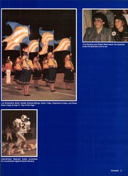 Page 7, 1985 Edition, W W Samuell High School - Torch Yearbook (Dallas, TX) online yearbook collection