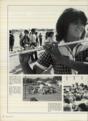 Page 14, 1983 Edition, Richland High School - Rebel Yearbook (Fort Worth, TX) online yearbook collection