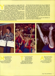 Page 9, 1983 Edition, Richland High School - Rebel Yearbook (Fort Worth, TX) online yearbook collection
