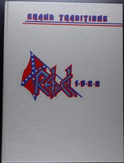 Page 1, 1988 Edition, Richland High School - Rebel Yearbook (Fort Worth, TX) online yearbook collection